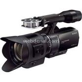 Sony Nex-vg30eh/b Full Hd Video Kamera