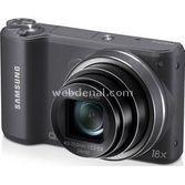 "Samsung Wb250f 14.2 Mp 18x Optik 3.0"" Dokunmatik Wi-fi Dijital Kompakt Siyah"