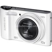 "Samsung Wb30f 16.2 Mp 10x Optik 3.0"" Lcd Hd Video Wi-fi Dijital Kompakt Beyaz"