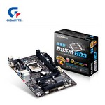 Gigabyte Ga-b85m-hd3 /ddr3 1600mhz S+v+gl+16x 1150p