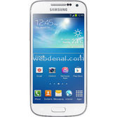 Samsung I9190 Galaxy S4 Mini Beyaz