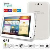 "Codegen Quantum4 Quad Core 2 Gb 16 Gb 7"" Android"