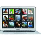 Apple Macbook Air Md761tu-a Dual-core I5 4 Gb 256 Gb 13.3""
