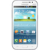 Samsung I8552 Galaxy Win Ceramic White Distribütör Garantili