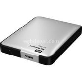 "Western Digital Wdbluz0010bsl-eesn My Passport For Mac 2.5"" 1tb Usb3.0/2.0"