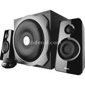 Trust *tytan 2.1 Subwoofer Speaker Set  // Cl