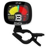 CHERRY Ct-41 Kromatik Tuner