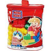 Mega Bloks Build Image Bag 24 Parça 055541084650