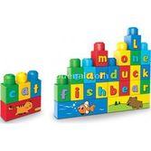 Mega Bloks Eğitici Bloklar 065541084902