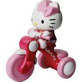 Necotoys Hello Kitty Çek Bırak Bisiklet 018876650083