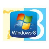 Microsoft Windows 8 Sl, 32 Bit, English, Oem Dvd, 4hr-00049