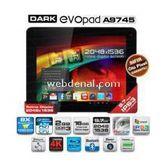 """Dark Evo A9745 Allwinner A31 2 Gb 16 Gb 10.1"""" - Outlet"""