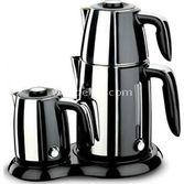 Korkmaz A367 Inox Elektrikli Çay Kahve Makinesi