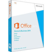 Microsoft Ms Office 2013 Home And Business Ingilizce Kutu T5d-01599
