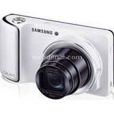 "Samsung Ek-gc100 Galaxy 16.3mp 21x Optik 4.8"" Dokunmatik Full Hd 3g Wi-fi Android 4.1 Kame"