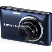 "Samsung St150f 16.2mp 5x Optik 3.0"" Lcd Wi-fi + Çanta"
