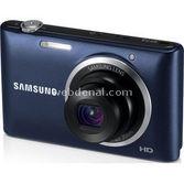 """Samsung Dfm St73 16.1mp 5x Optik 3.0"""" Lcd Dijital Kompakt Siyah"""