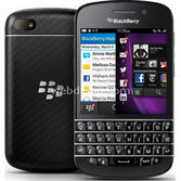 Blackberry Q10-SIYAH-DISTRIBUTOR