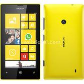 Nokia Lumia 520 Sarı Distribütör Garantili