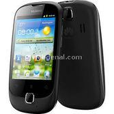 Huawei Ascend Y100 Siyah Distribütör Garantili