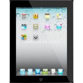 Apple Tb 9.7 Ipad2 16gb Wi-fi Siyah Mc769tu/a