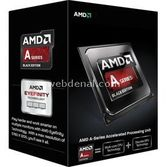 AMD A10-6800k Apu With Radeont Hd 8670d
