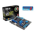 Asus M5a97 R2, Amd 970, Am3+, Ddr3-1866mhz, Anakart