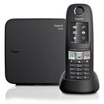 "Gigaset E630-black 100 Rehber 10 Arama Kaydı Caller Id Sms Handsfree 1.8"" Geniş E"