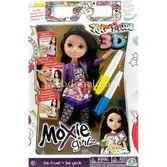 Giochi Preziosi Moxie Girlz 3d Bebek Lexa 4250000022915