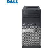 Dell Optiplex 3010 Mt, Core I3-3220, 2gb, 500gb, Hd Graphics, Linux