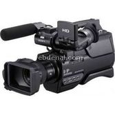 Sony Hxr-mc2000e Avchd Sd Profesyonel Kamera