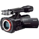 Sony Nex-vg900e/b Full Hd Video Kamera