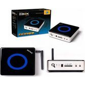 Zotac Zbox Id61-e, Intel Celeron 867, Ddr3-1333, Wifi, Mini Pc