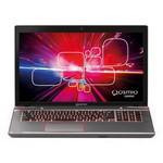 """Toshiba Qosmio X870-120 I7-3610qm 8 Gb 1 Tb + 750 Gb 3 Gb Vga 17.3"""" Win 7 Premium"""