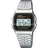 Casio A159wa-n1df