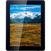 """Artes D9705 Dualcore 1 Gb 16 Gb 9.7"""" Android 4.1 Siyah"""