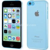 Muvit Clearback Iphone 5c Kilifi (şeffaf)