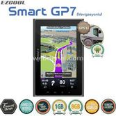 "Ezcool Smart Gp7 Telechips 8925 1 Gb 8 Gb 7"" Android 4.0 Gps"