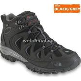North Face Vindicator Mid Ii Gtx Bot