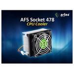 Artes Af5 478 Pin Cpu Soğutucu