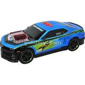 Maisto Ford Mustang Gt 1967 1:24 Model Araba Beyaz