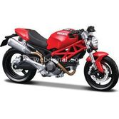 Maisto Ducati Monster 696 1:18 Model Motorsiklet
