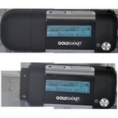 GOLDSTAR Goldsmart Mp3-133 Digital Player