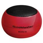 Goldmaster Mobile-10 Mini Cep Hoparlörü (kirmizi)