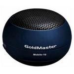 Goldmaster Mobile-10 Mini Cep Hoparlörü (mavi)