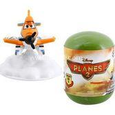 Evrensel Oyuncak Disney Planes 2 Süpriz Yumurta Yeşil 4250000091010