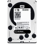 Western Digital Wd 1 Tb Black 7200rpm 64mb Sata3 Wd1003fzex