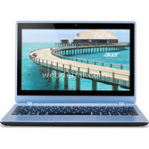 "Acer Aspire Nx.m90ey.005 V5-122p A4-1250 4 Gb 320 Gb 11.6"" Win 8 Mavi"