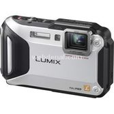 Panasonic Dmc-ft-5 16.1 Mp 4x Optik Zoom Dijital Fotoğraf Makinesi