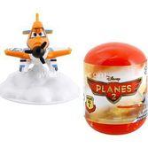 Evrensel Oyuncak Disney Planes 2 Süpriz Yumurta Kırmızı 4250000091027